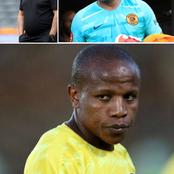 Two Kaizer Chiefs players furious at the club for not renewing contract