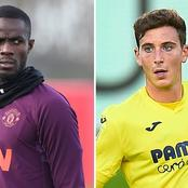 Manchester United Offer Eric Bailly To Villarreal In A Swap Deal To Get Highly Rated Prospect
