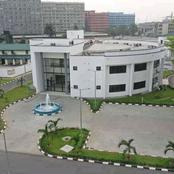 PHOTOS: Another New Project To Be Commissioned In Rivers State Tomorrow