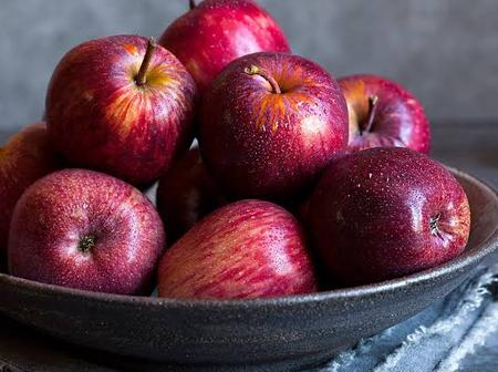 Health Benefits You Probably Never Knew About Apple