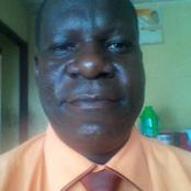 Sad News As Another School Principal Collapses And Dies