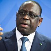 Sénégal-violences / Macky Sall appelle au « calme et à la sérénité »