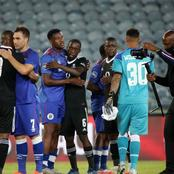 Buccaneers Expect Matsatsantsa To Come Out Guns Blazing In Search Of Revenge.