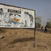 We'll starve schoolboys to death – Niger abductors