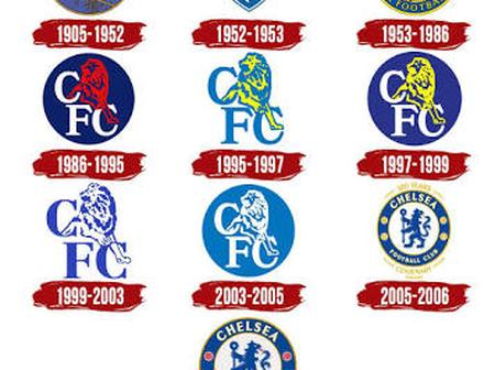 Chelsea Past And Present Logos, Which One is the Best?