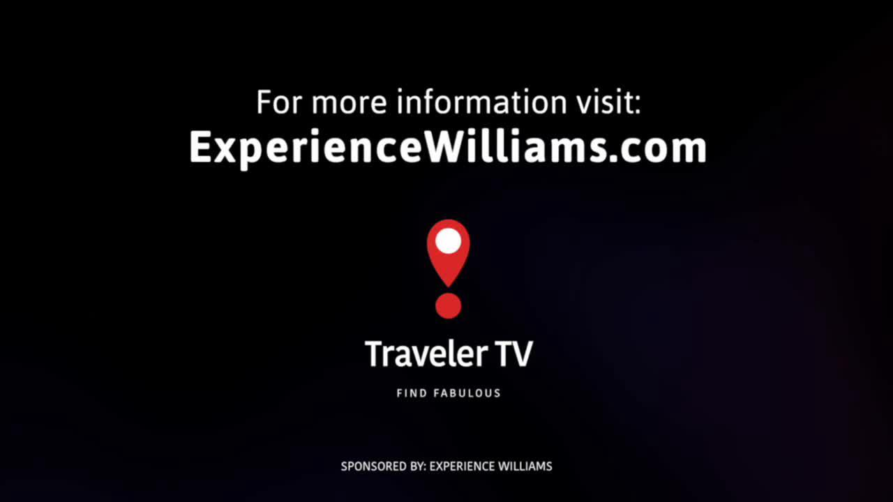 Experience Williams: Gateway to the Grand Canyon!