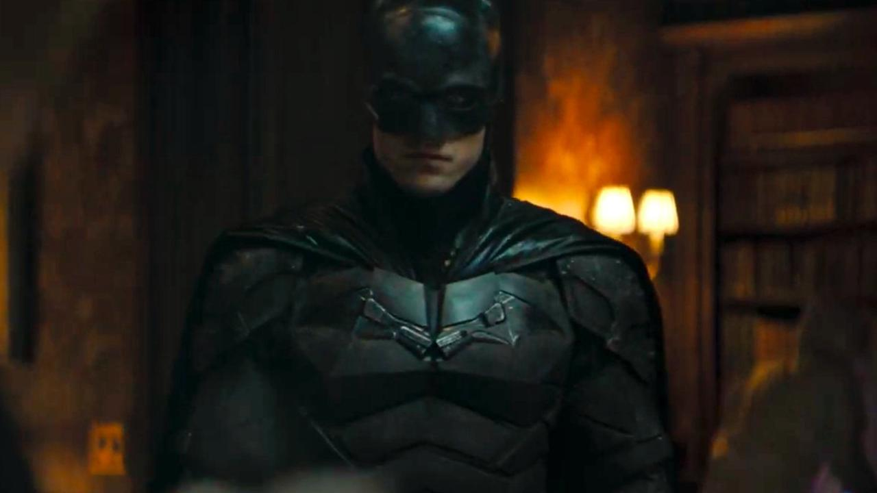 WB bringing six new DC movies each year, starting in 2022