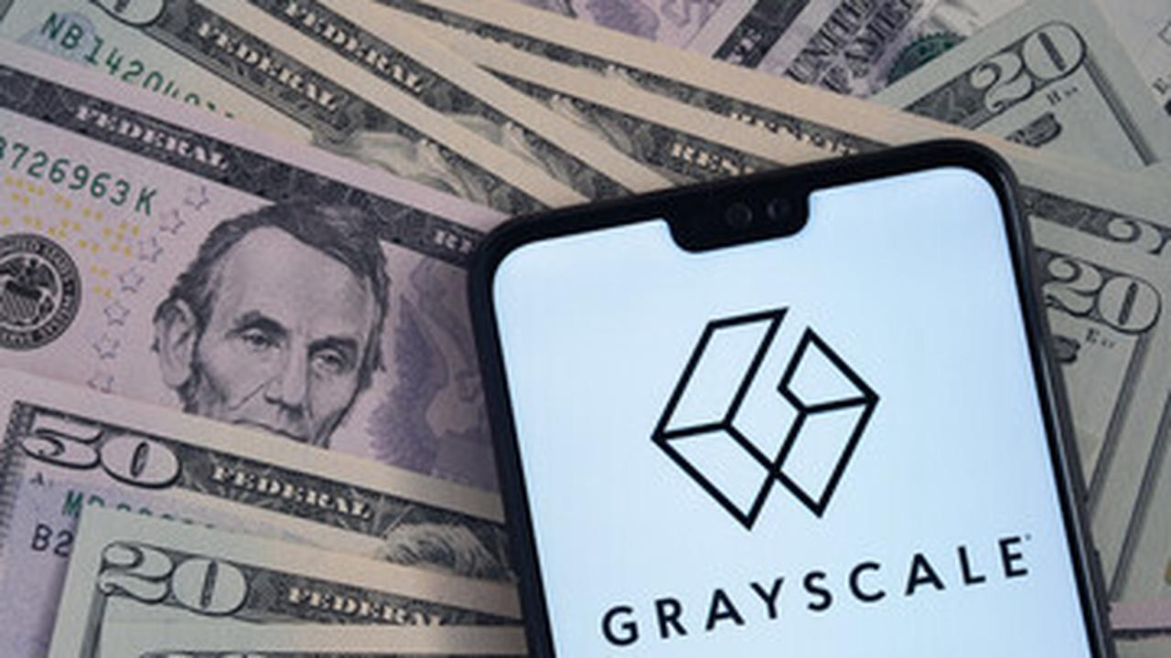 Ethereum - Ethereum - Ethereum - Ethereum - Institutional Patrons Bought $2.eight Billion in Bitcoin By Grayscale In This autumn 2020