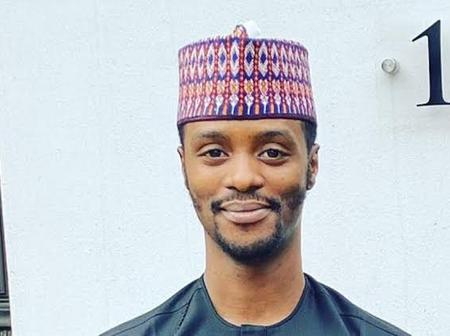After A Man Said This About Kano, See The Savage Reply El-Rufai's Son, Bashir Gave Him On ESN