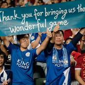 Good News As Premier League Plans To Have Fans Back in Stadiums