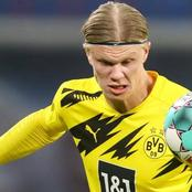 Dean Jones' Statement On Eurosports About Erling Haaland Could Motivate Chelsea To Sign Him
