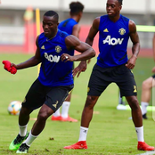 United star reveals the reason the coach told him opponent players will hate him.