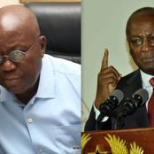 John Mahama does not need any favor from Akuffo Addo - Godwin Edudzi Tamakloe