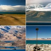 Have You Ever Heard of Karakul Lake? A Lake That Changes Colour and No Boat Can Float On It
