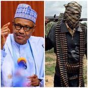 Buhari Finally Speaks On Amnesty For The Bandits, See 2 Things He Said