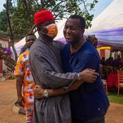 Valentine Ozigbo Mourns Late Bishop Arthur Nwachukwu