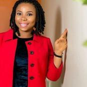 Meet The Beautiful Igbo Lady Who Is Teaching Kids Mathematics In Igbo And Pidgin English