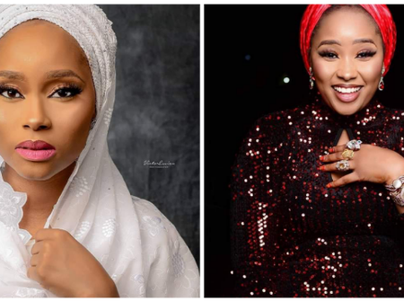 13 Beautiful Pictures of Bilkisu Shema, The Most Influential Kannywood Actress on Social Media
