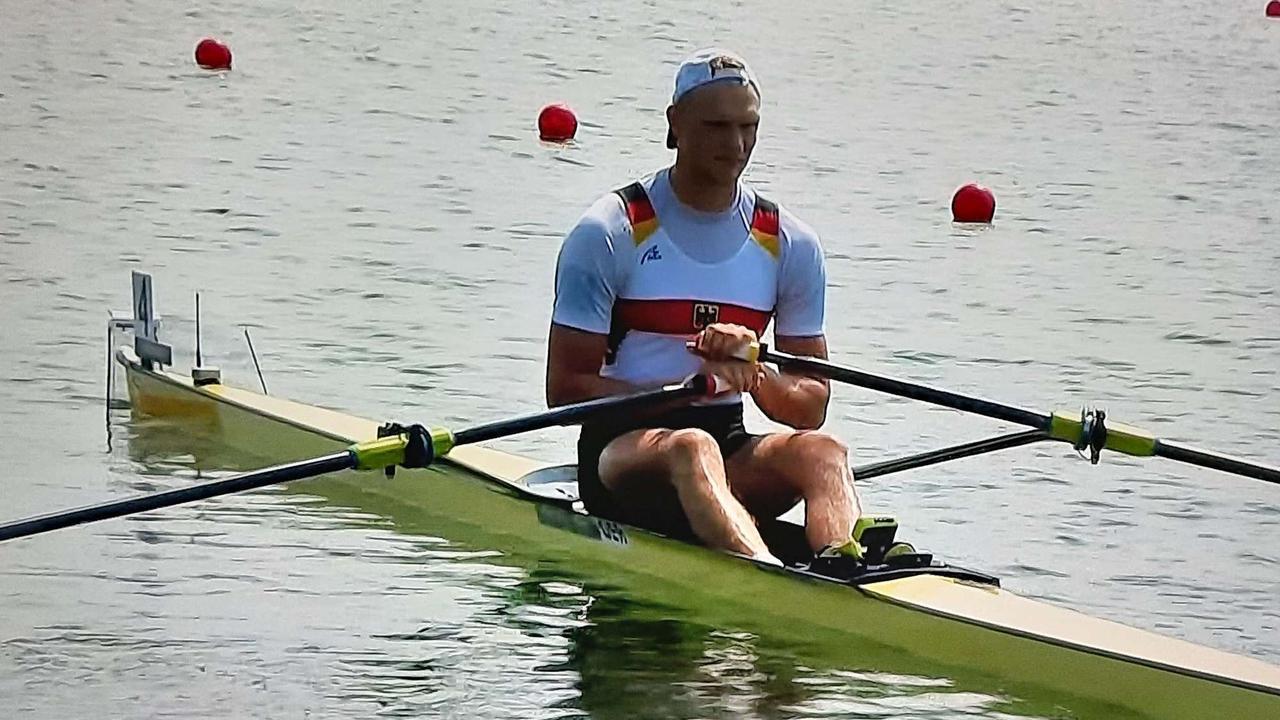 Erdings Spitzensportler muntern ihn auf: Kopf hoch, Olli Zeidler!