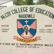 U/W: College Opens Admission For Access Course Students