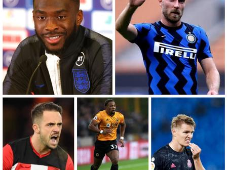 Chelsea Star To Pass Medicals Tommorow, Erikssen To Man Utd, Arsenal Wants Madrid Star and Others
