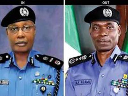 Minister Explains Why Former IGP Of Police Adamu Was Retired With Immediate Effect