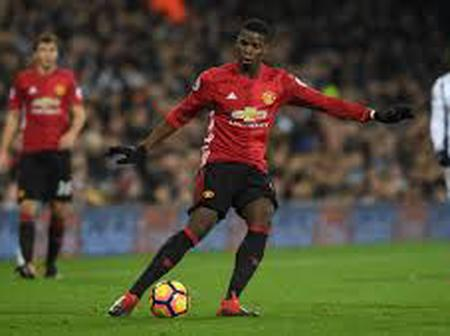 Man Utd manager has been told by supporters to consider playing this midfielder ahead of Pogba.