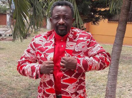 Meet Samuel Nyamekye of Miracle Films. The man Behind most Kumawood Movies and Making of Stars.