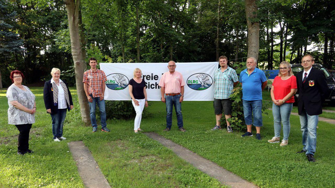 Jahreshauptversammlung der DLRG Ortsgruppe Walkenried – Rückblick auf das erste Corona-Jahr