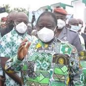 Célébration des 75 ans du PDCI. Bédié dénonce un tissu social déchiré et une Côte d'Ivoire défigurée