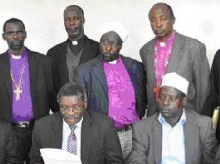 Clerics Condemn the Senate for The Delay in Solving CRA Stalemate