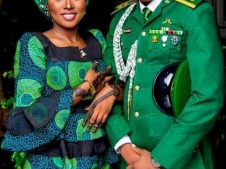 Update: Newly Married Soldier Killed by Colleague in Borno. (+ Read more and see pictures)