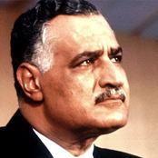 آخر ما طلبه الرئيس عبدالناصر على فراش الموت .. وحقيقة فنجان القهوة المسموم الذى تسبب فى موته