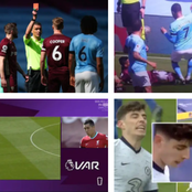 VAR Controversies Against Liverpool And Manchester City And Much More From Yesterday Matches.