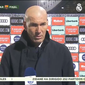 RMA 2-1 BAR: Zidane sends a message to Barcelona About the Controversial Penalty Incident