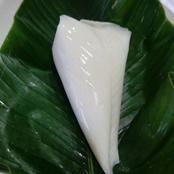 Learn This Method Of Preparing White Agidi