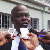 72h après la sortie de Ouattara relative au retour de Gbagbo, Guirao réagit et le confond sévèrement