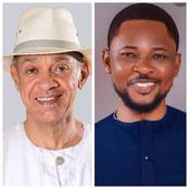 Ben Bruce Reacts to JJ Omajuwa Insults, as he Warned he Might Become The Victim of His Own Toxicity