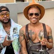Somizi and Vusi Nova might be in a relationship? Read More