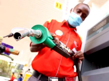 Revealed:Prices of Petroleum Products Hikes As IMF Poses More Pressure On Treasury