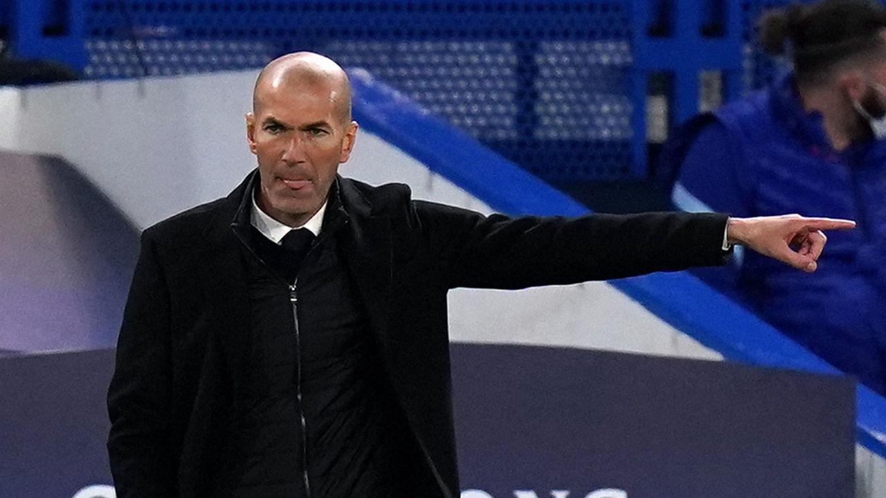 Real Madrid vs Sevilla LIVE: Follow all the latest from huge La Liga clash