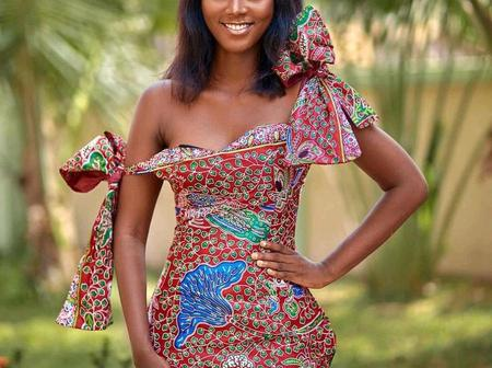 Mothers, look classy and sophisticated in these ankara designs