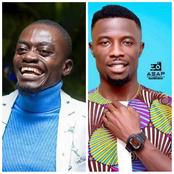 Photos: Meet Kumawood Male Celebrities Who Are Musicians As Well
