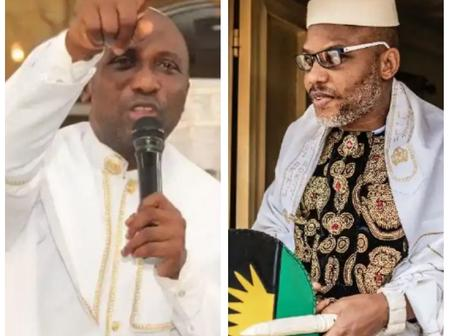 Today's Headlines: Primate Ayodele Drops New Prophecy Over IPOB, FFK Sends Strong Message To Tinubu