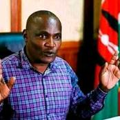 John Mbadi Reveals What They Plan To Do With The BBI, Tells DP Ruto What He Should Do To Win 2022