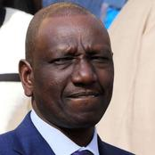 Is Ruto Being Insecure Ahead of 2022?
