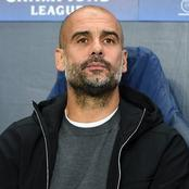 Pep Guardiola About To Set The Most Unwanted Record In His Coaching History