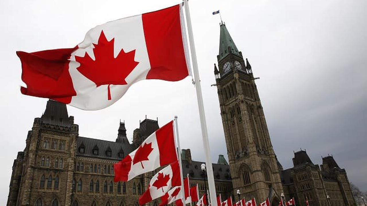 Канада ввела санкции против 17 физических лиц Белоруссии