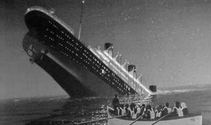 Real facts about Titanic that probably no one knows about 5