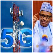 After 2 Years Of Research, FG Finally Makes Decision On 5G Network; Checkout The Decision
